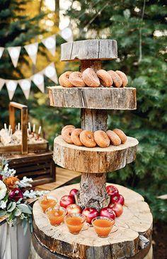 30 Fall Wedding Phot