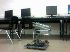Our neat lift design for the 2011 VEX Gateway Challenge. Vex Robotics, Robotics Club, Robotics Competition, Lift Design, Metal Work, Robots, Arm, Classroom, Hands
