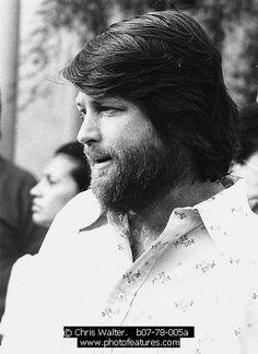 Brian Wilson (Beach Boys).