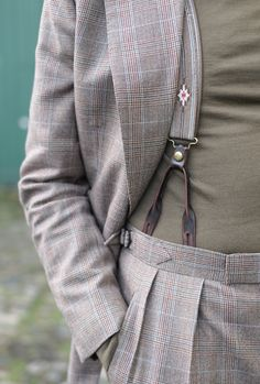 Why The Suit Will Never Die #pattern #beige #clothing #outerwear