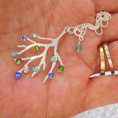 Earth Healer Necklace