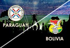 ABIERTAS LAS APUESTAS  ELIMINATORIAS AL MUNDIAL DE BRASIL 2014 Paraguay Vs Bolivia VIERNES 06 DE SEPTIEMBRE  www.hispanofutbol.com