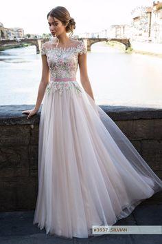 Wedding Dress Silvian