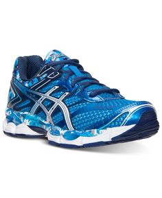 Asics Men's Gel-Cumulus 16 Br Running Sneakers from Finish Line