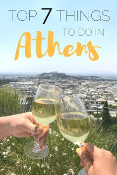 Top 7 Things to do in Athens Greece | The Republic of Rose