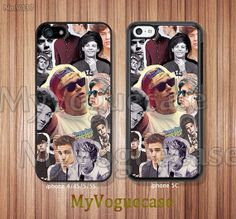 1D iPhone 5 Case iPhone 5c Case iPhone 4 Case iPhone 5s Case iPhone 4s Case Phone Covers Phone Cases One direction niall horan- V137