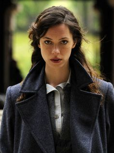 Rebecca Hall, actress -- she's was born in London