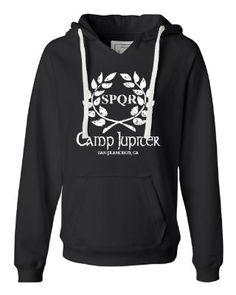Camp Jupiter!!!