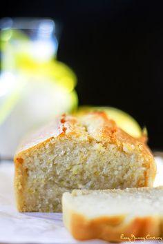 Easy Yummy Cookery: Vegan Lemon Cake
