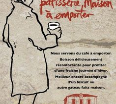 Brand illustration for Le Barbacane restaurant