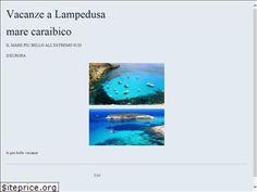 www.lampedusachepassione.altervista.org website price