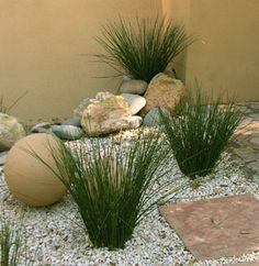 decoracion jardin pequeño minimalista - Buscar con Google