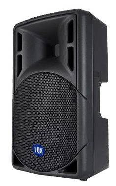 "15"" Passive Speaker Reinforcement LX-PC15"