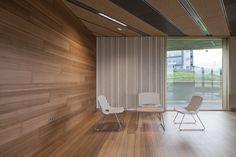 Gallery of Wood cladding - Dry Internal - 1