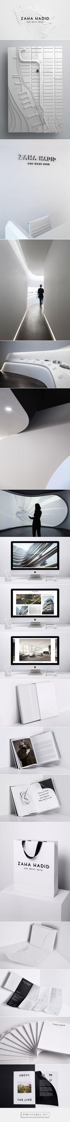 Mother Design — Zaha Hadid - created via https://pinthemall.net