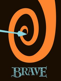 Brave by Citron--Vert.deviantart.com on @deviantART