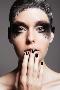 Beauty on Makeup Arts Served