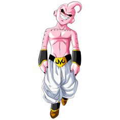 65 best dragon ball images on pinterest cartoon art dragons and kid boo 2 by saodvd altavistaventures Image collections