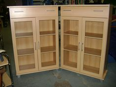 Deccie's Done Deal Second Hand Furniture & House Clearances : New Stock in Store Now: More Wardrobes Than You Can Shake A Stick @ House Clearance, Second Hand Furniture, Homemaking, Wardrobes, China Cabinet, Bathroom Medicine Cabinet, Shake, Home Furniture, Canning