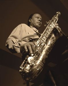 Wayne Shorter #jazz #pinterest