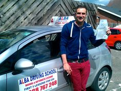 ALBA Driving School - Automatic Driving Lessons Birmingham, Automatic Driving Instructor Birmingham