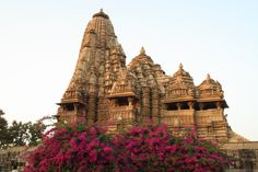 30 Places to Visit Before You Kick the Bucket: Explore thousands of sculptures in Khajuraho Group of Monuments, India