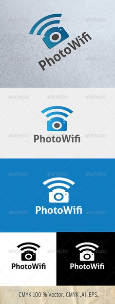 Photowifi #GraphicRiver Easy to edit with highly applicable. The Pack included: 100% vector (resizable) Color mode: CMYK AI file (for Illustrator CS or higher) EPS file (for Illustrator / Corel Draw / Freehand) Help document with download link of the font used Fonts used here is : .fontsquirrel /fonts/Aller For any other information, contact me. Please rate if you like it !! Created: 30May13 GraphicsFilesIncluded: PhotoshopPSD #TransparentPNG #JPGImage #VectorEPS #AIIllustrator #Font…
