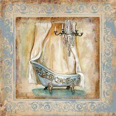 Elegant Bath II
