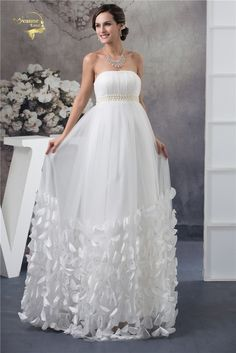 We have today's trendy fashions. Come check us out and check out Womens White Empi....