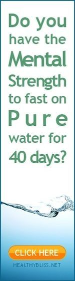 40-Day Water Fast: Comprehensive Guide & Personal Journal - Preparation - Cleansing Reactions - Breaking the Fast - Ascaris Intestinal Roundworms - Book | Jennifer Thompson