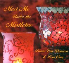 Meet Me Under the Mistletoe [CD]