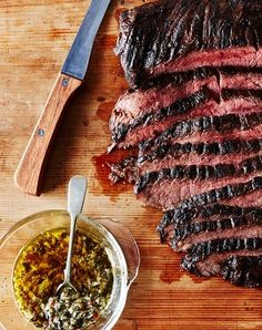 Are you ready for the best steak dinner you've ever had
