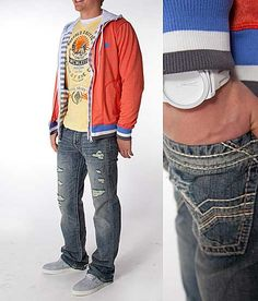Up For Downtime #buckle #fashion www.buckle.com