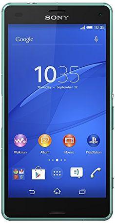 Sony Xperia Z3 Compact Smartphone Débloqué 4G (Ecran : 4.6 pouces - 16 Go - IP65 / IP68 - Android 4.4 KitKat) Vert Sony Mobile http://www.amazon.fr/dp/B00NIGKW42/ref=cm_sw_r_pi_dp_q4k6vb0X0KVQ7