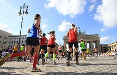 The 30 Best Marathons in the Entire World - Life by DailyBurn - Berlin