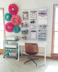 Pretty Craftroom