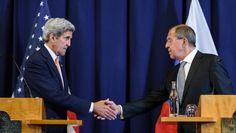 TODO SOBRE LOS DERECHOS HUMANOS: Rusia devela parte del pacto secreto con EE.UU.
