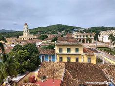 CUBA Vistas desde el Palacio Brunet Varadero, Cuba, Mansions, House Styles, Home Decor, World, Caribbean, Palaces, Cities