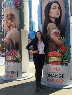Laura Prepon - Orange Is The New Black Season 3