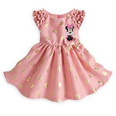 CUTEST Minnie dress for Sierra