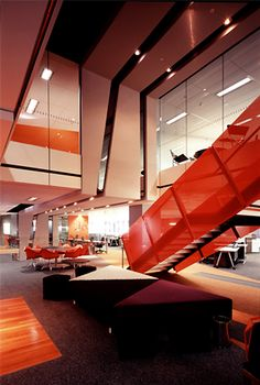 Westpac Place, Sydney designed by HASSEL