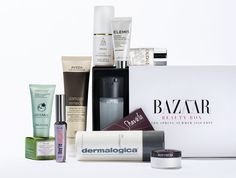 The third Harper's Bazaar Beauty Box is here 😍 This limited-edition features high-end favourites perfect for the new season! Grab yours quickly to avoid severe FOMO