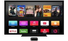 Déjà plus de 2500 applications pour lApple TV