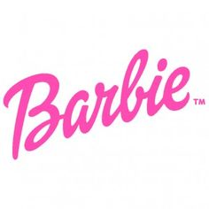 barbie logo by Sofiya USE! Barbie Birthday Party, 5th Birthday Party Ideas, Barbie Party, Girl Birthday, Party Themes, Barbie Et Ken, Free Barbie, Album, Lorie