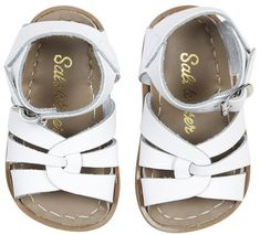 Salt-Water Sandals by Hoy Shoes - I had these when I was a kid! Must get them for the little gal.