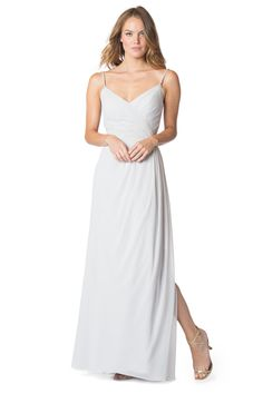 Bridesmaid Dresses Available at Ella Park Bridal   Newburgh, IN   812.853.1800   Bari Jay - Style BC-1615