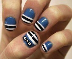 10 idee per le unghie di primavera
