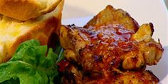 Try this Portuguese Chicken recipe by Chef Peter Evans. This recipe is from the show Short Orders. Fish Recipes, Paleo Recipes, Cooking Recipes, Paleo Meals, Homemade Tacos, Homemade Taco Seasoning, Portuguese Chicken Recipes, Portugese Chicken