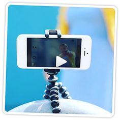 10 Editing Tips for Making Killer Instagram Videos. #videoediting #videoproduction #instagram