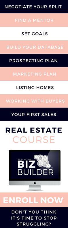 172 best prospecting lead generation tips for real estate agents real estate agent realtor marketing tips social media listing presentations real fandeluxe Images